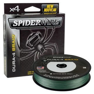 SpiderWire Dura 4 Braid Green