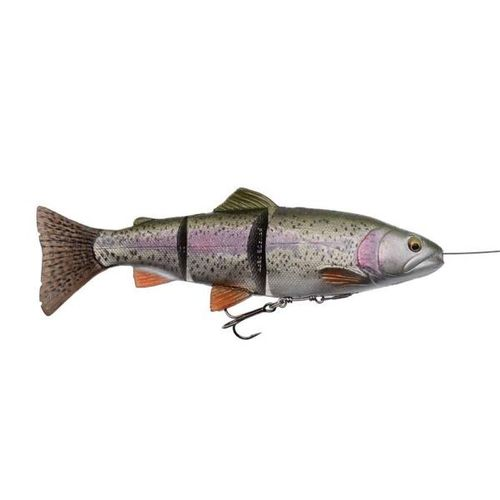 Savage Gear 4D Line Thru Trout Rainbow Trout 25 cm