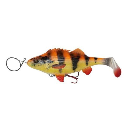 Savage Gear 4D Perch Shad 12,5 cm Albin