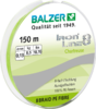 Balzer Iron Line Chartreuse 150 m  0.12