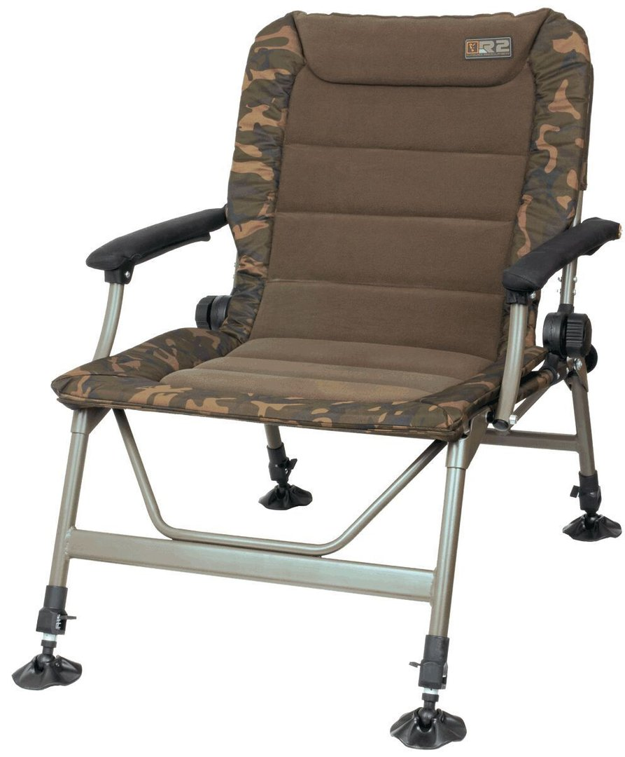 Fox R2 Camo reclinger Chair